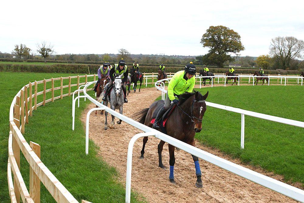 ditcheat round gallop